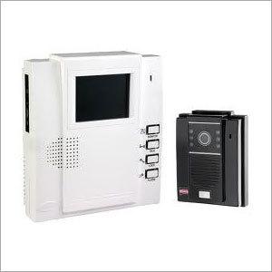 Video Door Phone System