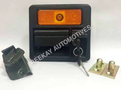 DICKY LOCK WITH INDICATOR