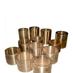 Industrial Bronze Castings