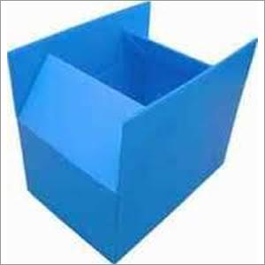 Polypropylene Corrugated Box