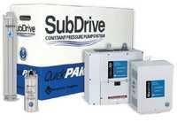 sub drive