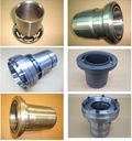 Voltas / Carrier Cylinder Liners and Blocks