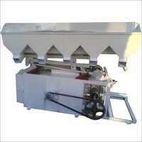 Gravity Cleaning Machine