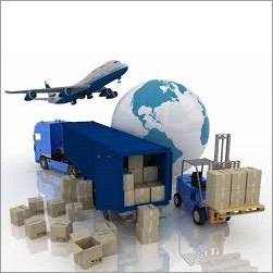 International Courier Delivery Services