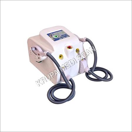 Aesthetic RF Laser
