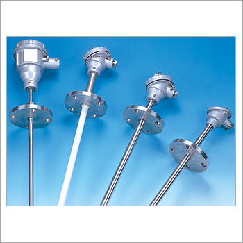 Flange Thermocouple
