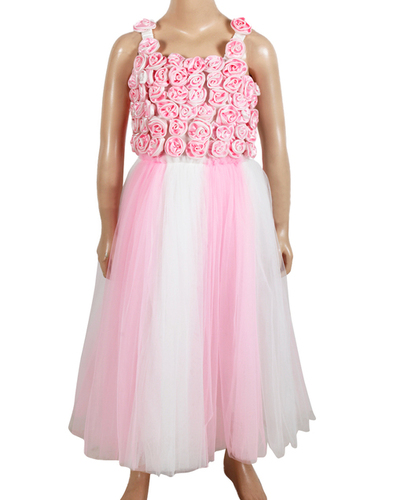 Classic Princess Ball Gown