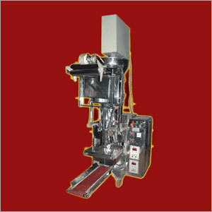 Auger Filler Pneumatic FFS Machine
