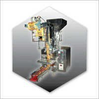 Cup Filter Pneumatic FFS Machine with Vibrator