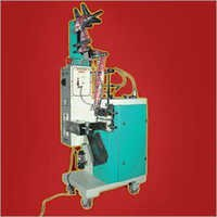 Liquid Filling AFFS Machine