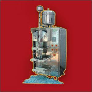 Liquid AFFS Machine for Milk-Water