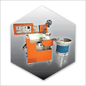 Pillow Pack Candy Machine with Vibrator Feeder