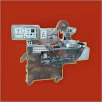 Pillow Pack Candy AFFS Machine woth Cavity Disc