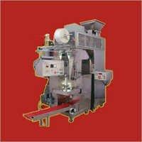 Auger Filler Pneumatic FFS Machine