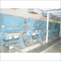 Ginning & Pressing Machinery