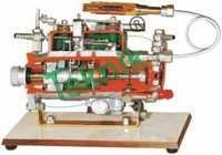 INJECTION PUMP MODEL