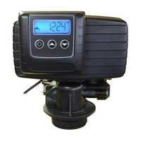 Digital control valves