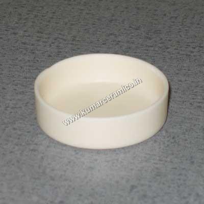Ceramic Alumina Dish