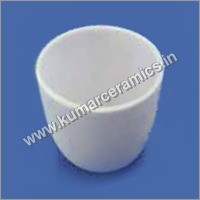Refractory Mullite Crucibles Short Form