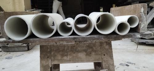 Ceramic Round Muffles