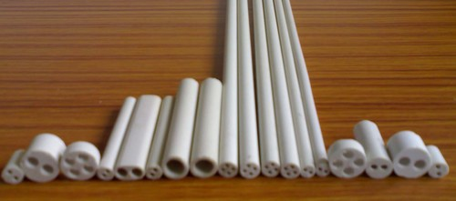 Ceramic Alumina Sleeves