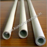 Ceramics Combustion Tubes