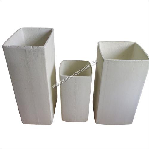 Ceramic Rectangular Muffles
