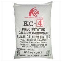 Calcium Carbonate For Plastics