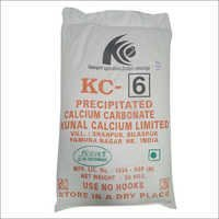 Calcium Carbonate For Food