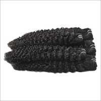 Mongolian Curly Hair