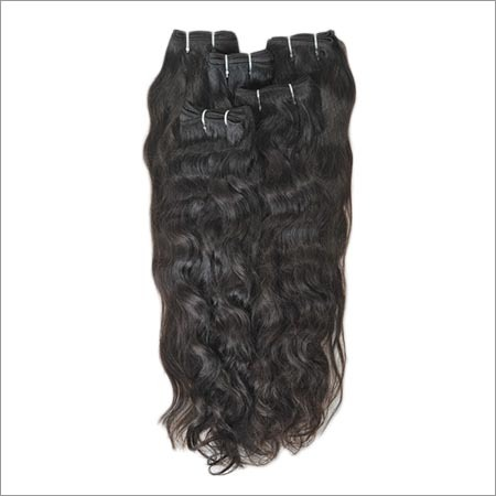 Indian Wavy Hair Wigs