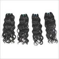 Long Wavy Hair Weave