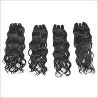 Silk Wavy Hair
