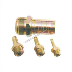 Hose Male Fittings