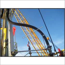 Drilling Rig Hoses