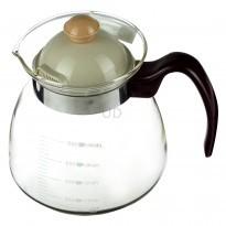 Girasol Glass Teapot 850ml