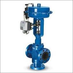 Angle control valves