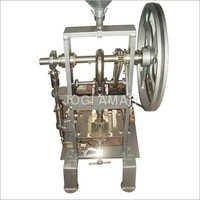 Camphor Machines