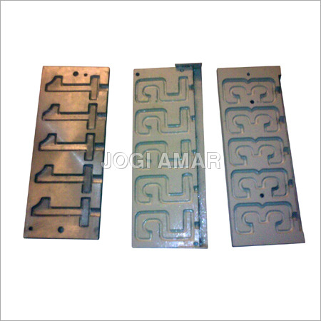 Number Mold