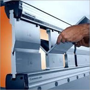 CNC Bending Service