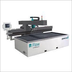 Flow Waterjet Cutting