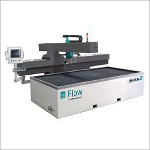 Flow Waterjet Cutting