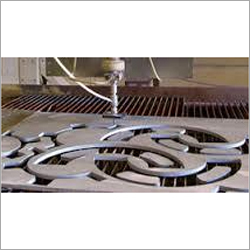 Precision Waterjet Cutting Service