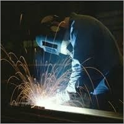 Fabrication Welding Service
