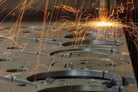 sheet Metal Laser cutting