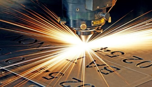 Sheet Metal Laser Cutting Job Work