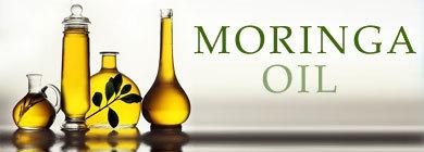 MORINGA OLIEFERA SEED EXTRACT OIL