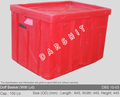 Sintex Doff Stackable Baskets Crates