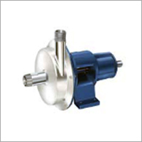 SS Stainless Steel Centrifugal Bare Pump