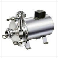 SS Stainless Steel Centrifugal Pump